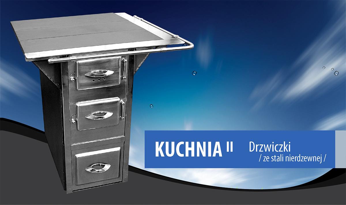 KUCHNIA - II